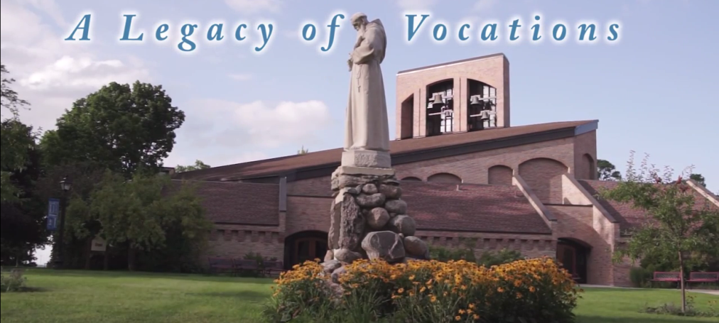 SOC Ep 09 - A Legacy of Vocations