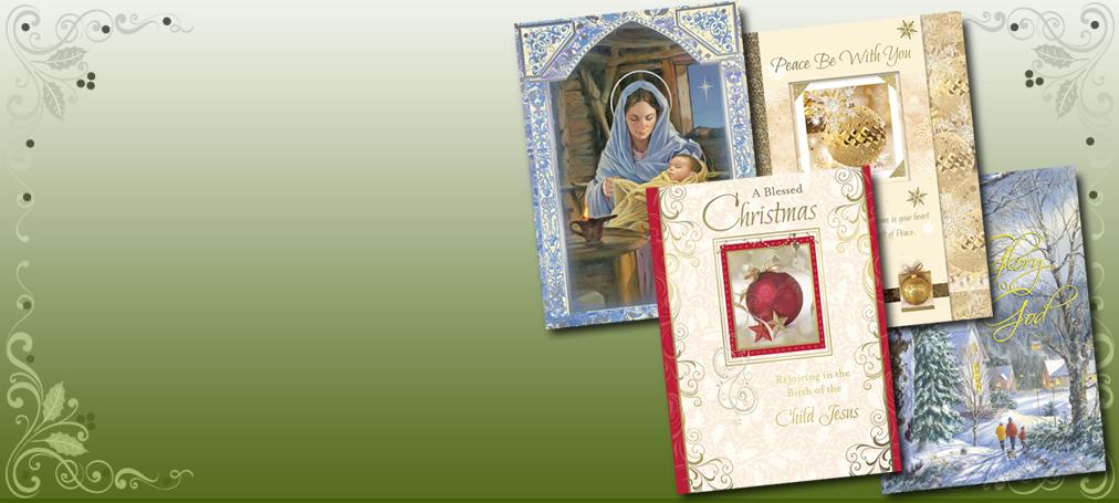 Saint Lawrence Seminary Christmas Cards